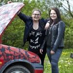 Motorlære er blot én af mange muligheder som elev på Handbjerghus Efterskole.