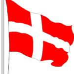 Borgerforeningen flager på lørdag i anledning af Danmarks Befrielse.